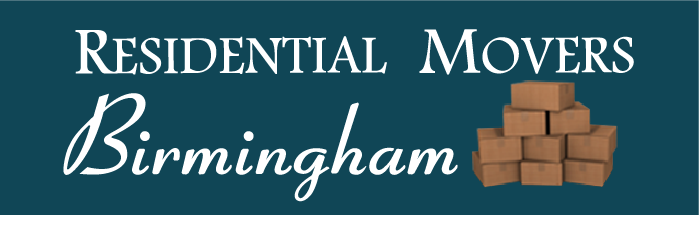 Residential Movers Of Birmingham Inc. Logo